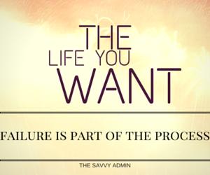 failure, entrepreneur, process